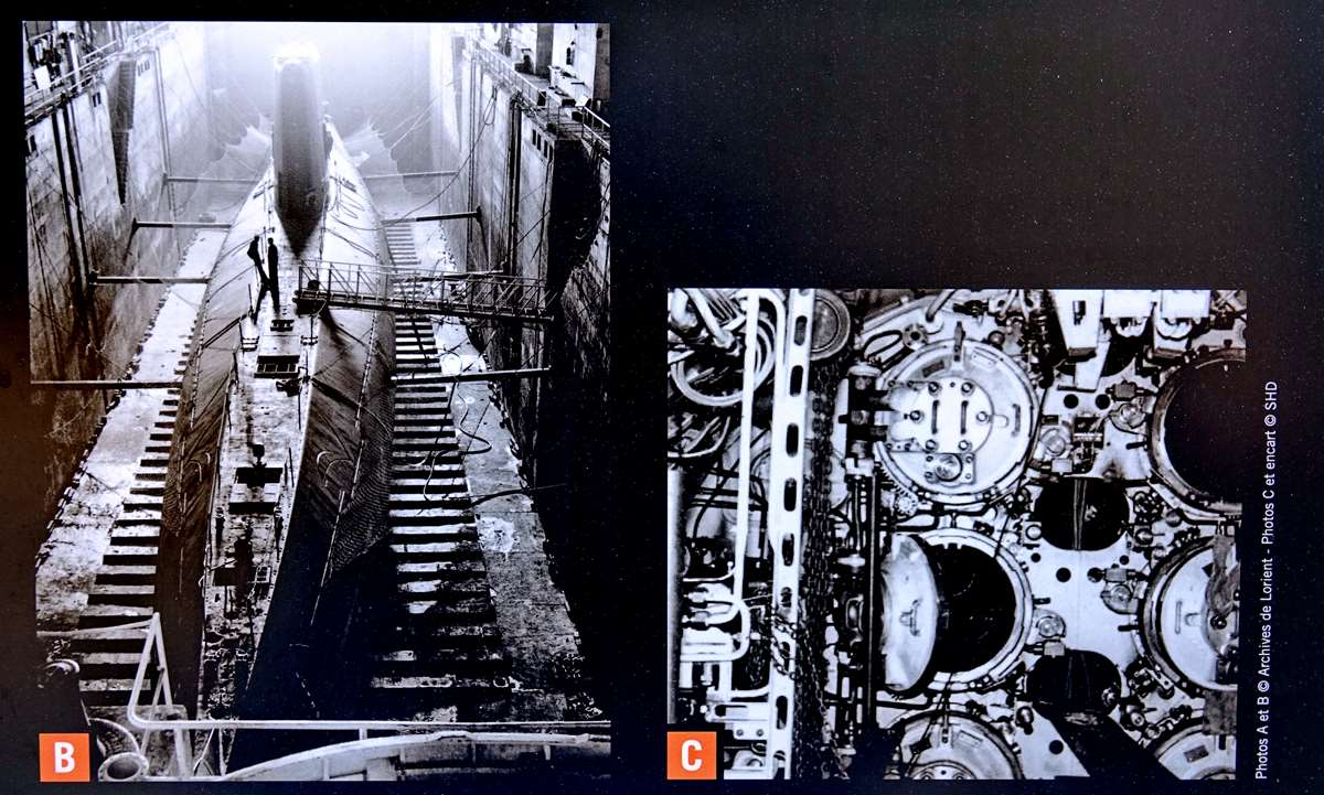 [Vie des ports] LE PORT DE LORIENT VOLUME 003 - Page 19 _cop1082