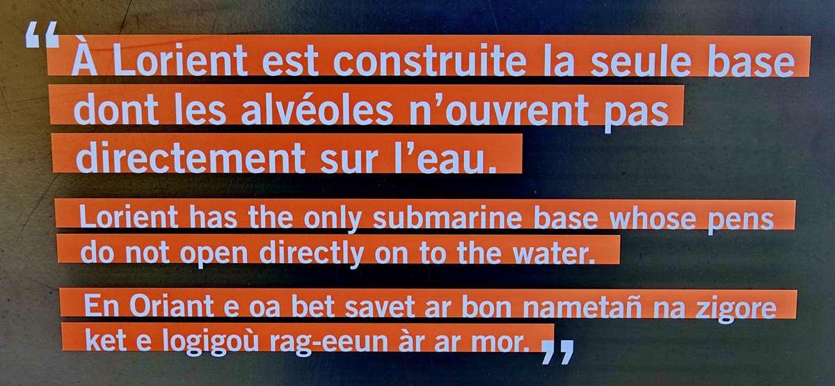 [Vie des ports] LE PORT DE LORIENT VOLUME 003 - Page 20 _cop1112
