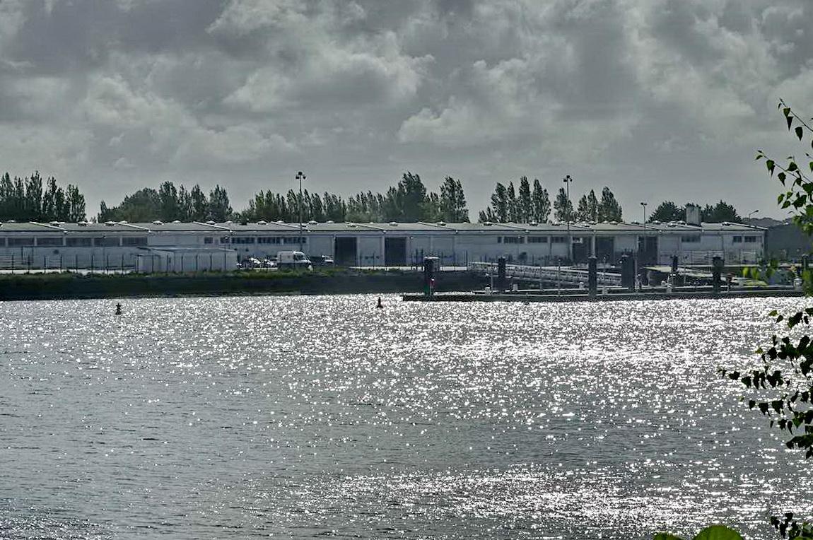 [Les ports militaires de métropole] Port de LORIENT - TOME 1 - Page 14 _cop2743