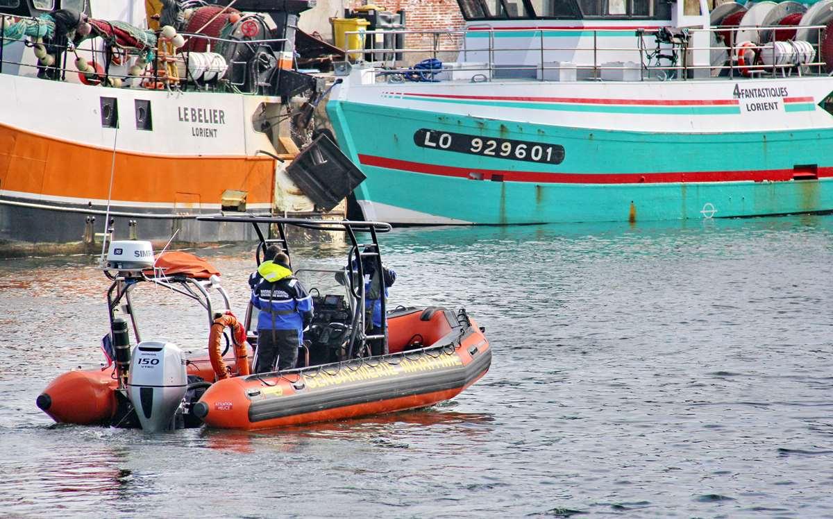 [VIE DES PORTS] Quelques bateaux de pêche (sur nos côtes Françaises) - Page 9 _cop4380