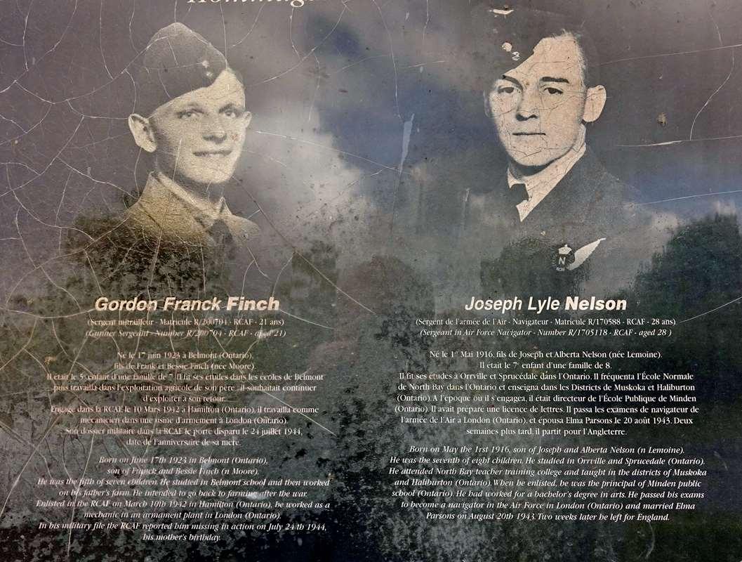 Hommage à l'équipage du Lancaster 863 _cop4893