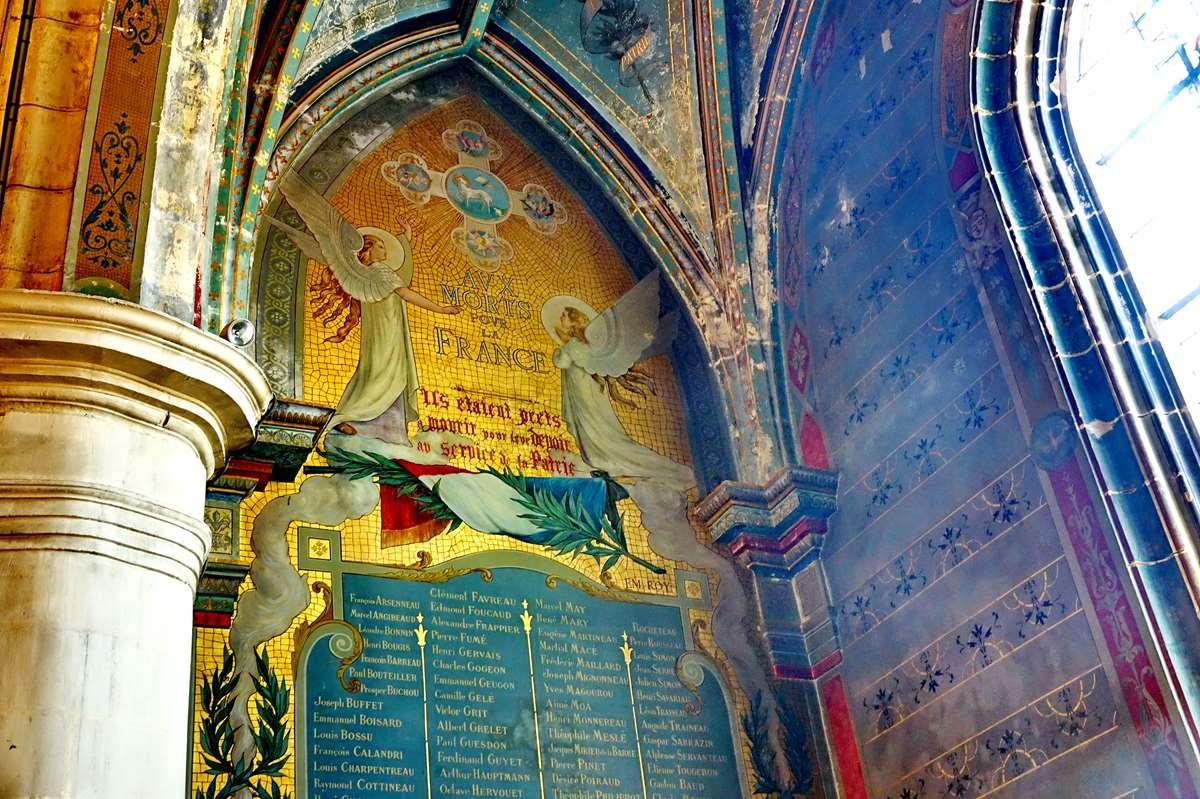 [ Histoires et histoire ] Monuments aux morts originaux Français Tome 2 - Page 20 _cop5041