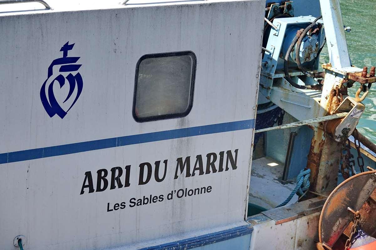[VIE DES PORTS] Quelques bateaux de pêche (sur nos côtes Françaises) - Page 9 _cop5186