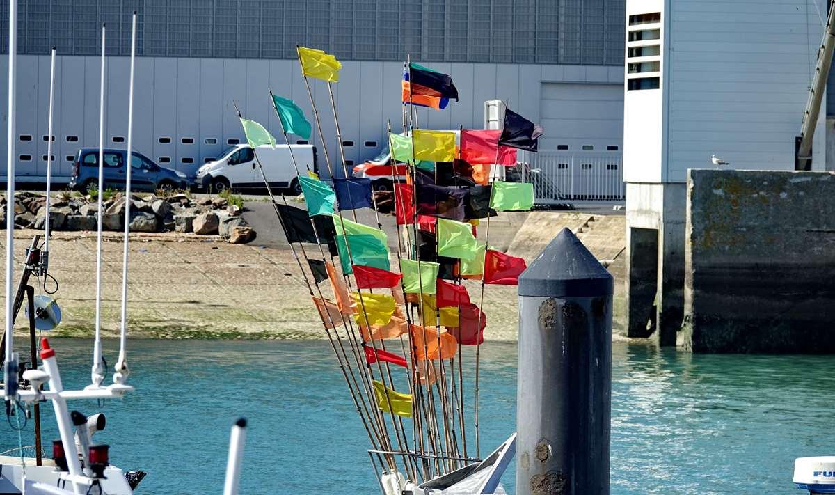 [VIE DES PORTS] Quelques bateaux de pêche (sur nos côtes Françaises) - Page 9 _cop5194