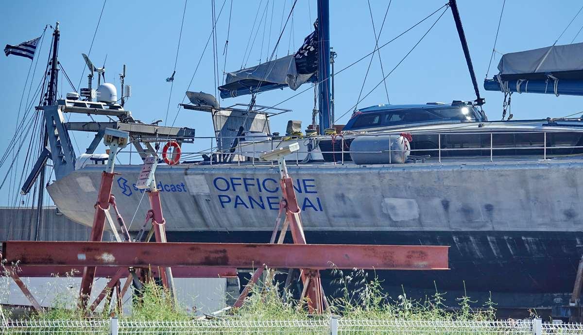 [Vie des ports] LE PORT DE LORIENT VOLUME 003 - Page 6 _cop6123