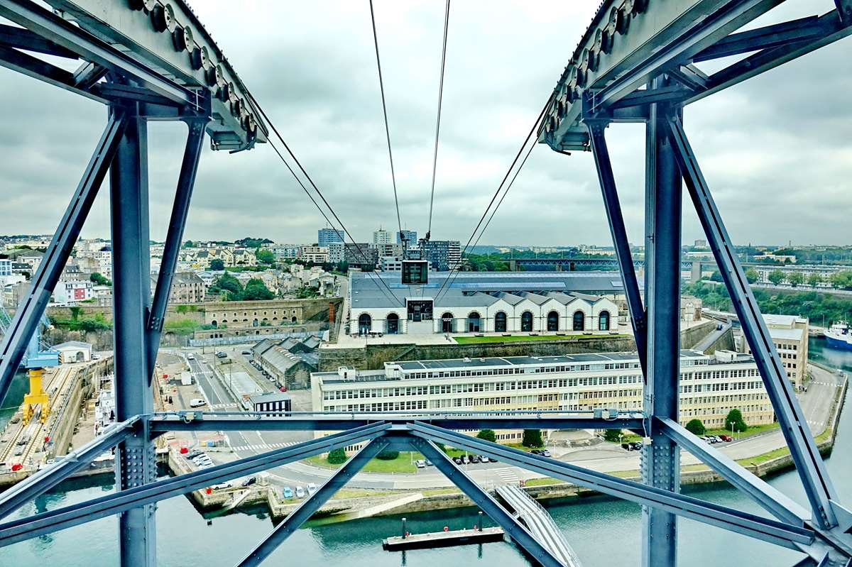 [Vie des ports] BREST Ports et rade - Volume 001 - Page 19 _cop7638