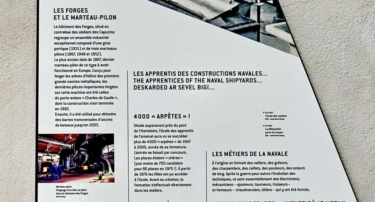 [Vie des ports] BREST Ports et rade - Volume 001 - Page 19 _cop7654
