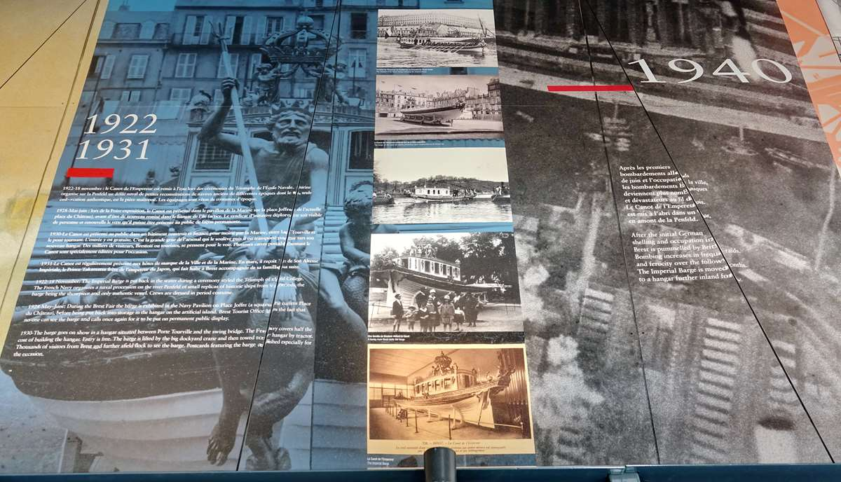 [Vie des ports] BREST Ports et rade - Volume 001 - Page 19 _cop7876