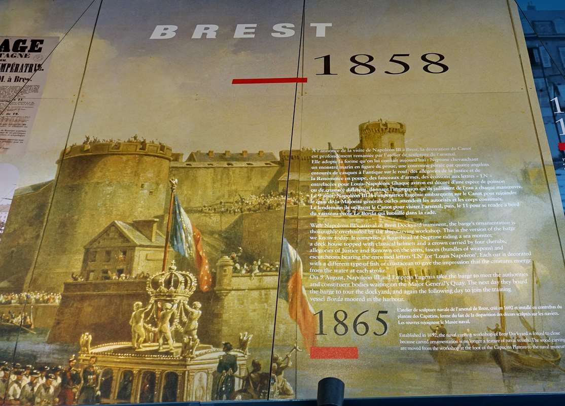 [Vie des ports] BREST Ports et rade - Volume 001 - Page 19 _cop7878