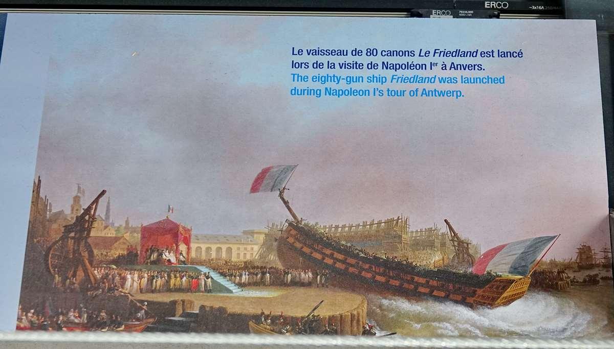 [Vie des ports] BREST Ports et rade - Volume 001 - Page 19 _cop7891