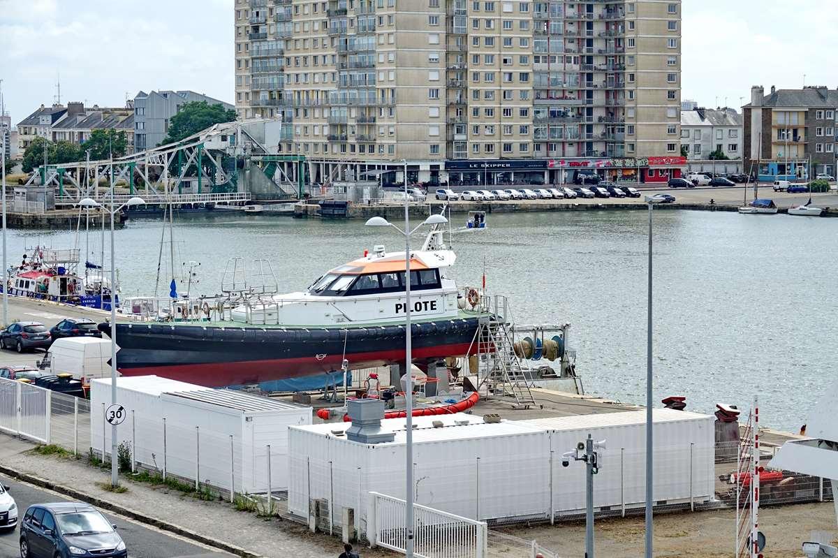 [Vie des ports] Port de Saint Nazaire - Page 8 _cop8172