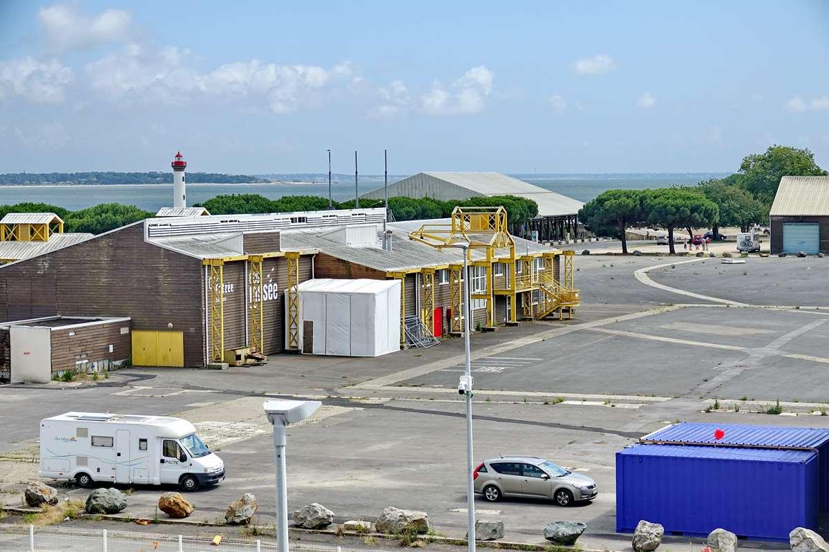 [Vie des ports] Port de Saint Nazaire - Page 8 _cop8179
