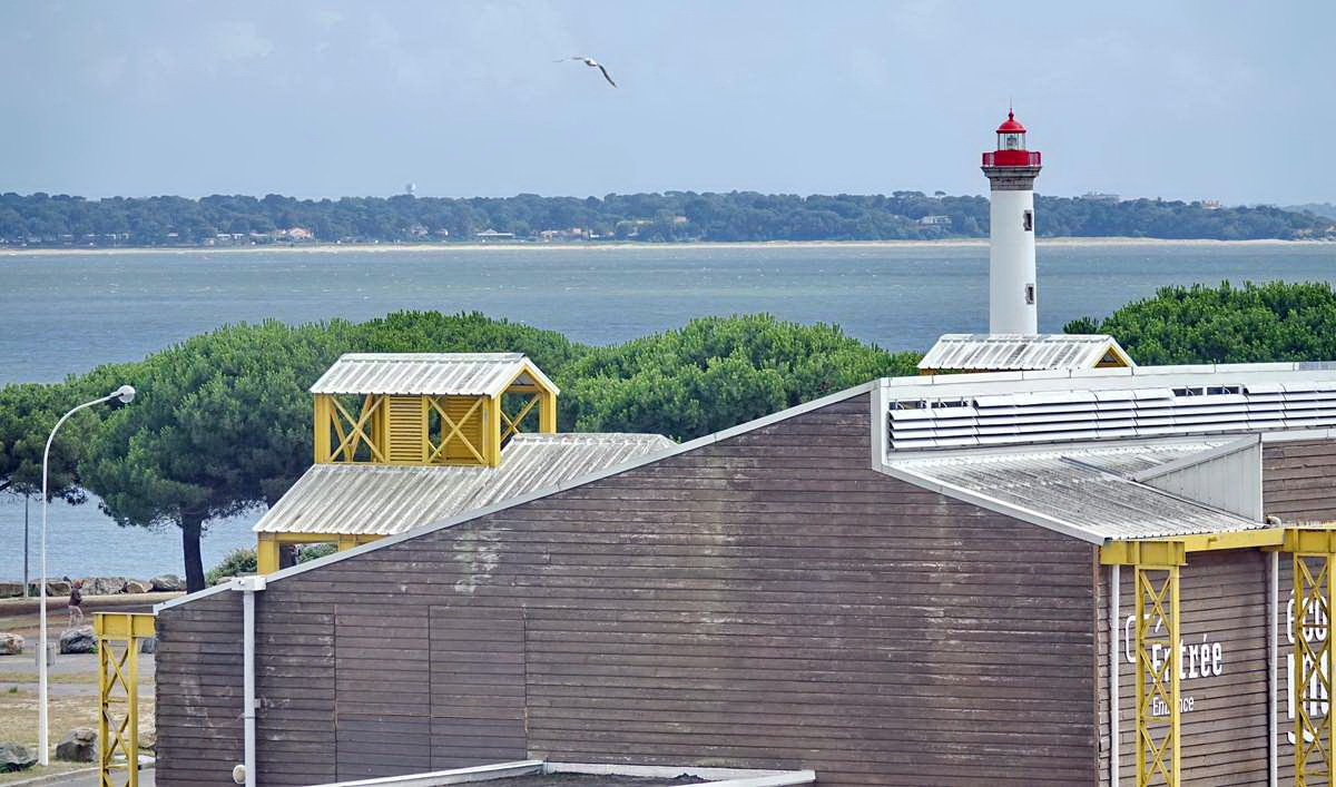 [Vie des ports] Port de Saint Nazaire - Page 8 _cop8181