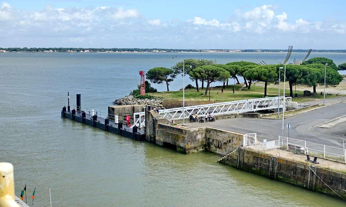 [Vie des ports] Port de Saint Nazaire - Page 8 _cop8184