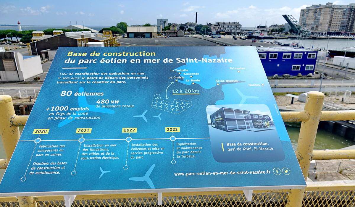 [Vie des ports] Port de Saint Nazaire - Page 8 _cop8185