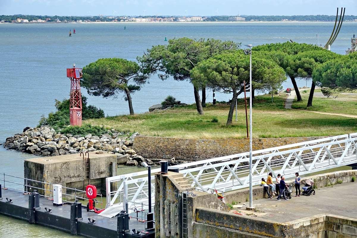 [Vie des ports] Port de Saint Nazaire - Page 8 _cop8187