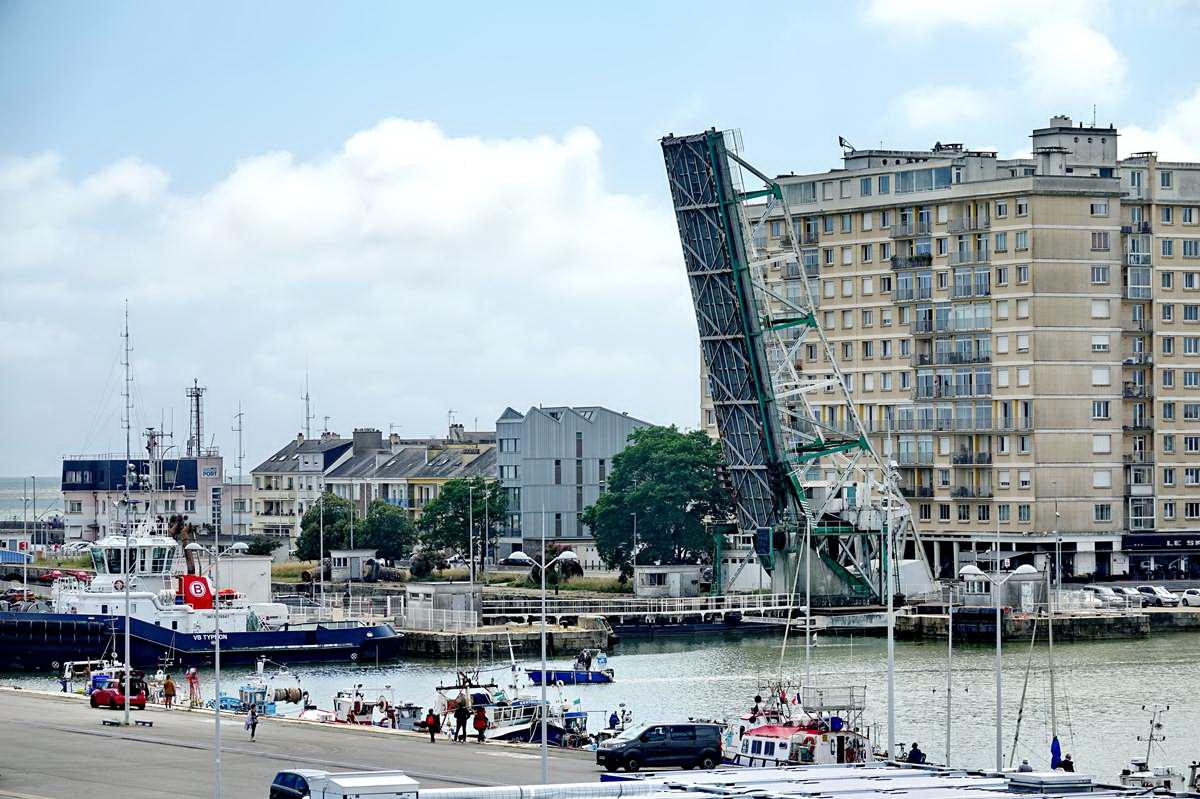 [Vie des ports] Port de Saint Nazaire - Page 8 _cop8189