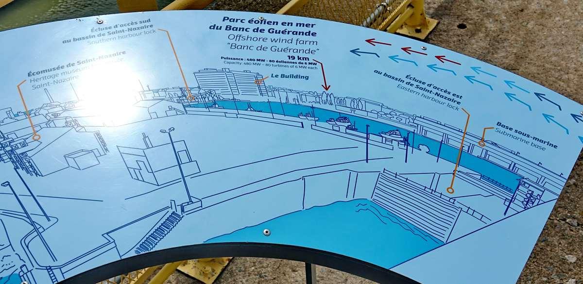 [Vie des ports] Port de Saint Nazaire - Page 8 _cop8194