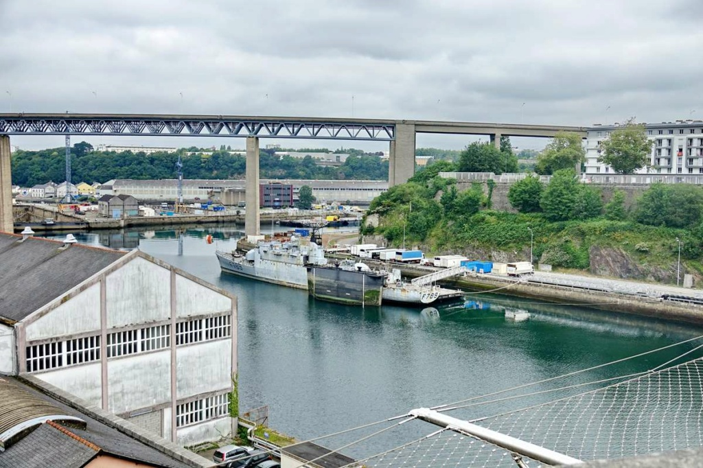 [Vie des ports] BREST Ports et rade - Volume 001 - Page 22 _cop8310