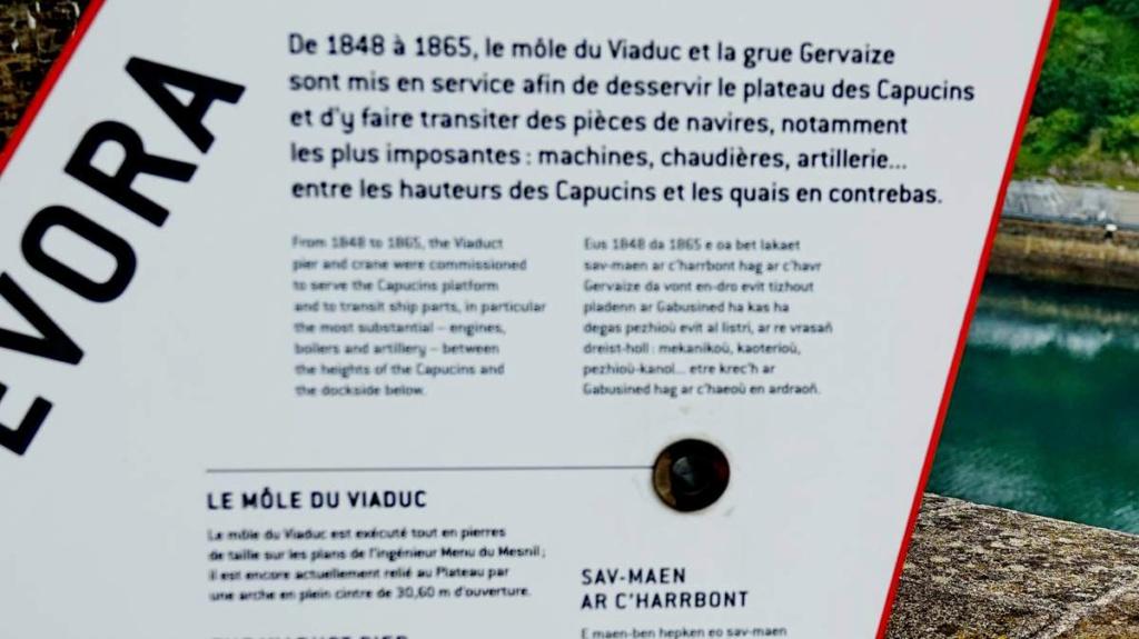 [Vie des ports] BREST Ports et rade - Volume 001 - Page 22 _cop8331
