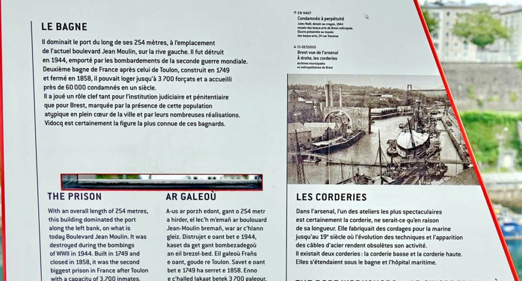 [Vie des ports] BREST Ports et rade - Volume 001 - Page 22 _cop8334