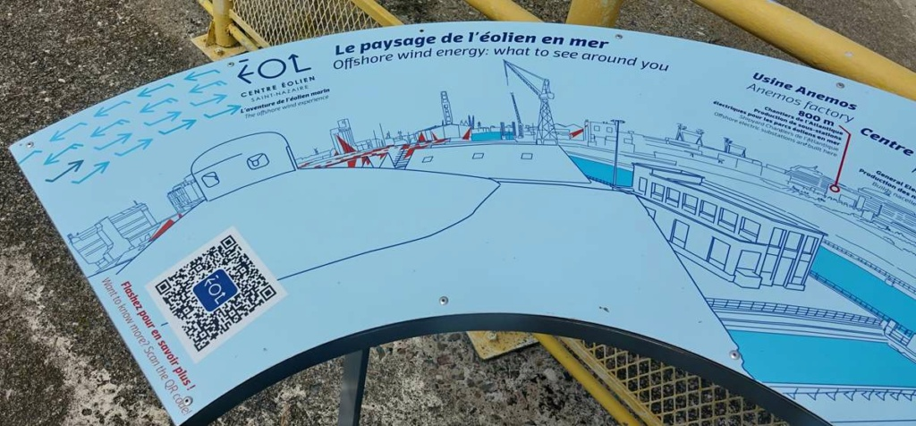 [Vie des ports] Port de Saint Nazaire - Page 8 _cop8382
