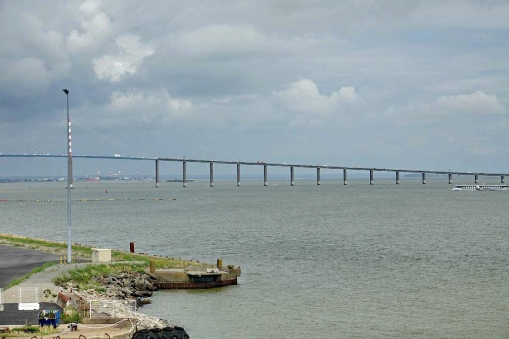 [Vie des ports] Port de Saint Nazaire - Page 8 _cop8386