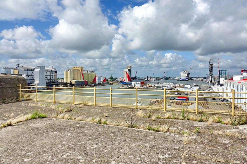 [Vie des ports] Port de Saint Nazaire - Page 8 _cop8494