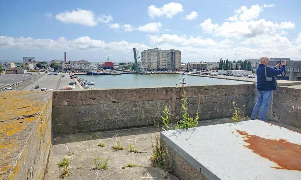 [Vie des ports] Port de Saint Nazaire - Page 8 _cop8497