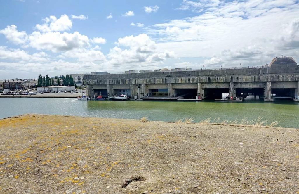 [Vie des ports] Port de Saint Nazaire - Page 8 _cop8500