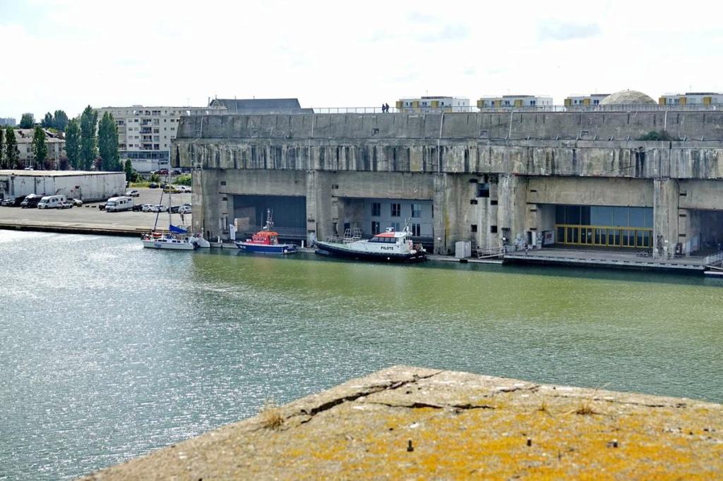 [Vie des ports] Port de Saint Nazaire - Page 8 _cop8514