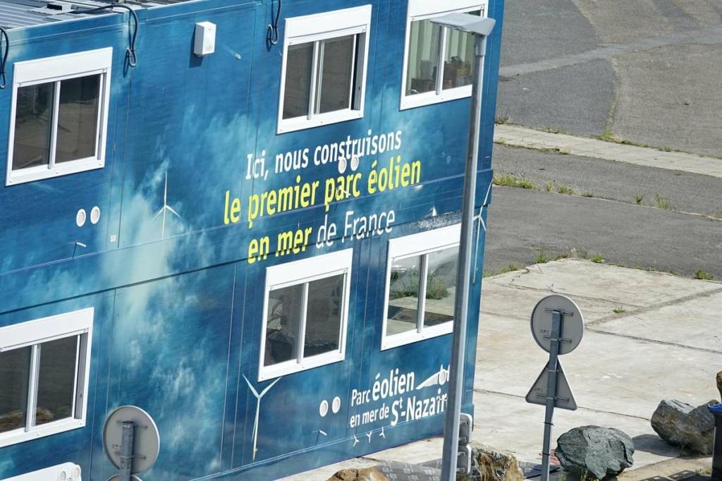 [Vie des ports] Port de Saint Nazaire - Page 8 _cop8525