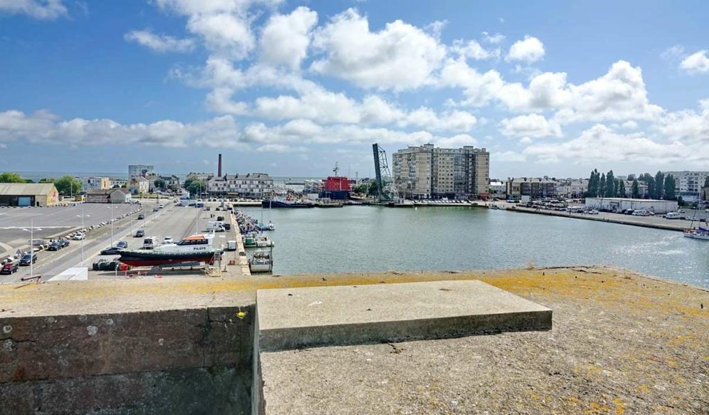 [Vie des ports] Port de Saint Nazaire - Page 8 _cop8531