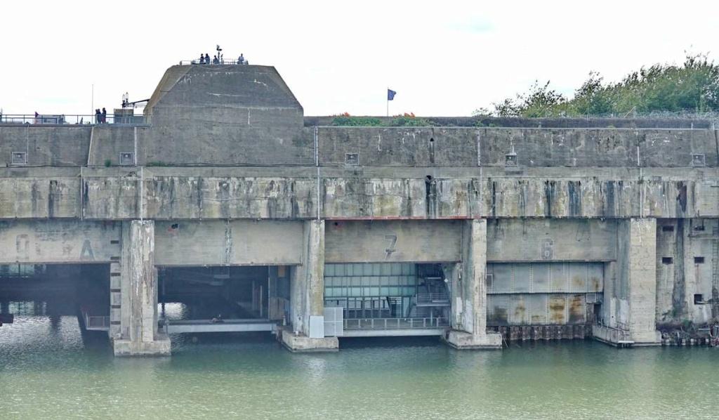 [Vie des ports] Port de Saint Nazaire - Page 8 _cop8534