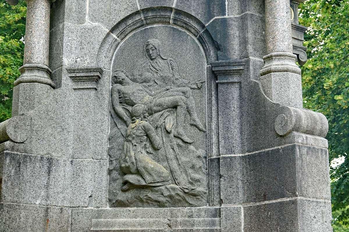 [ Histoires et histoire ] Monuments aux morts originaux Français Tome 2 - Page 21 _cop8796