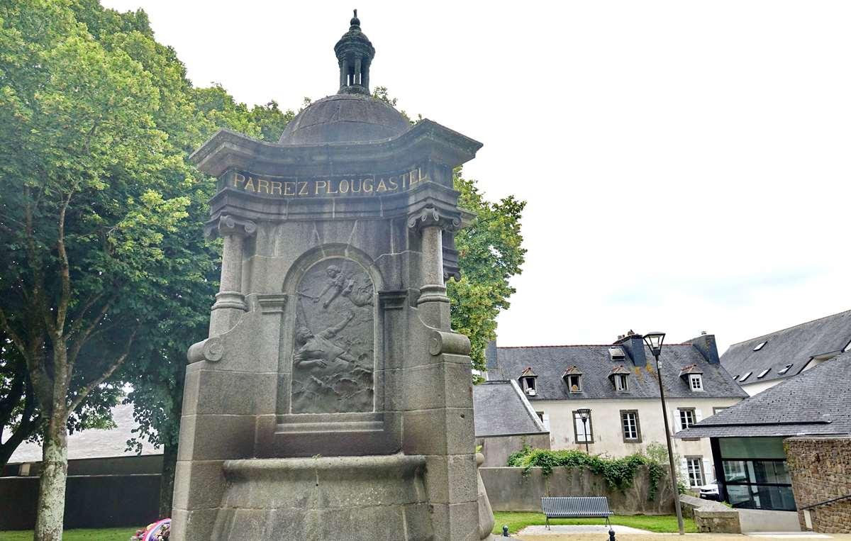 [ Histoires et histoire ] Monuments aux morts originaux Français Tome 2 - Page 21 _cop8798