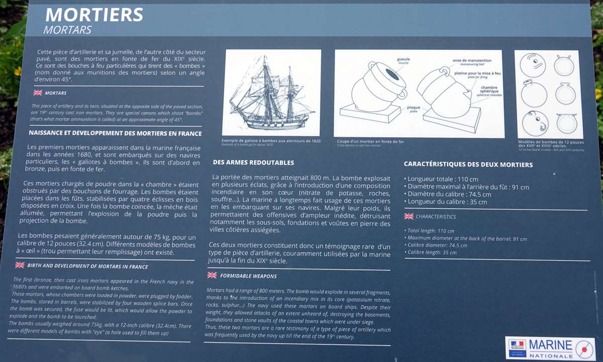 [Vie des ports] BREST Ports et rade - Volume 001 - Page 23 _cop9447