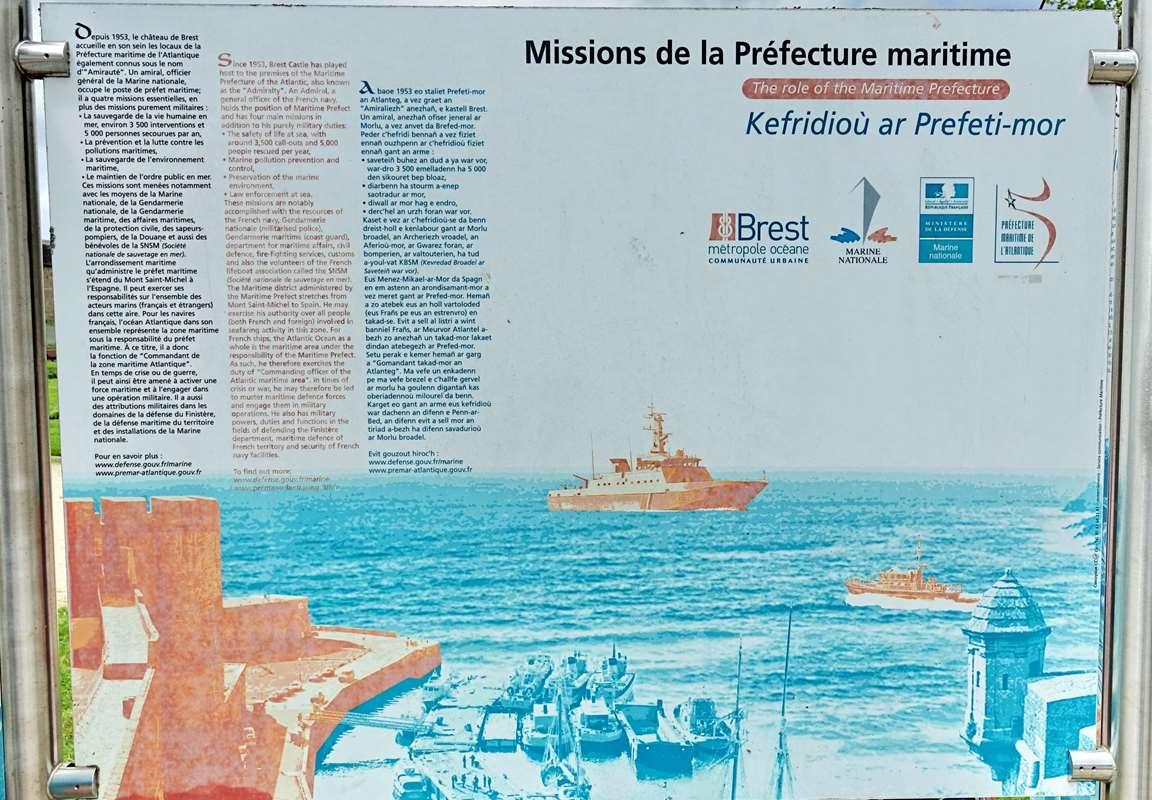 [Vie des ports] BREST Ports et rade - Volume 001 - Page 23 _cop9453