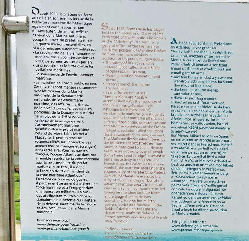 [Vie des ports] BREST Ports et rade - Volume 001 - Page 23 _cop9454