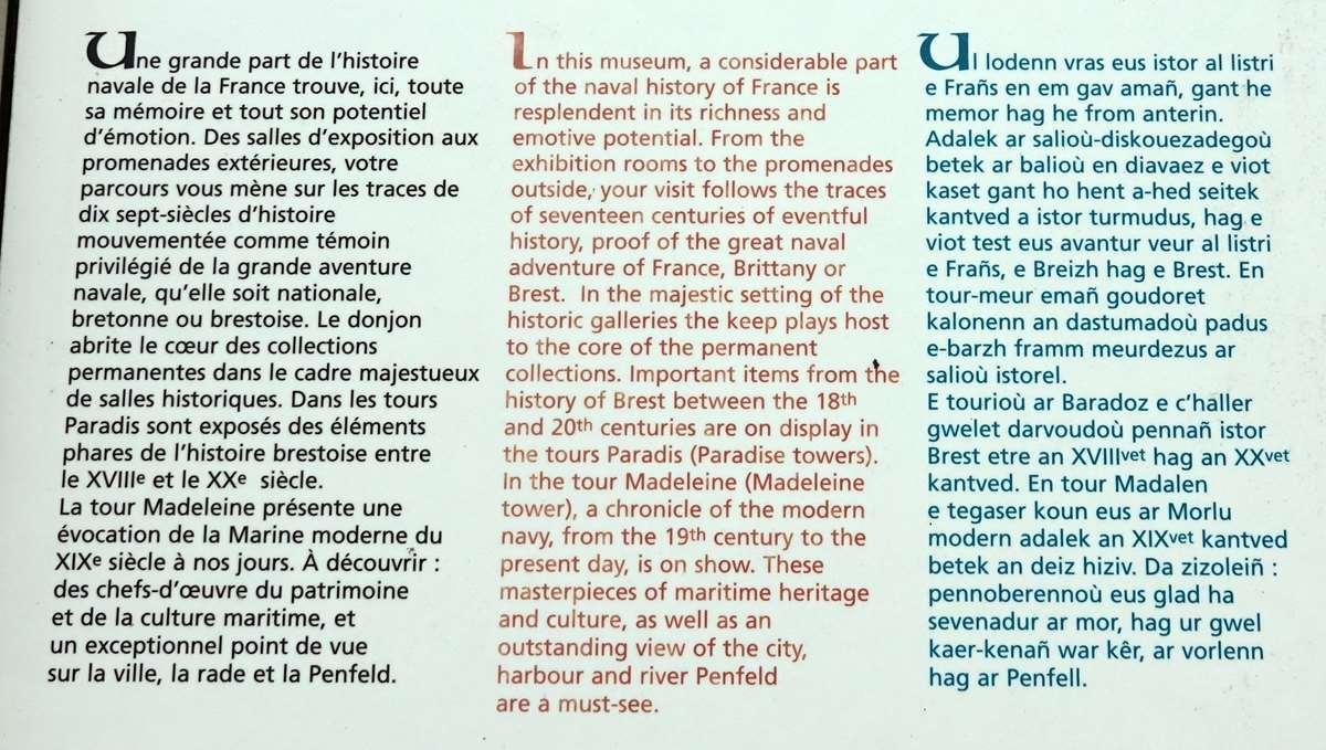 [Vie des ports] BREST Ports et rade - Volume 001 - Page 23 _cop9456