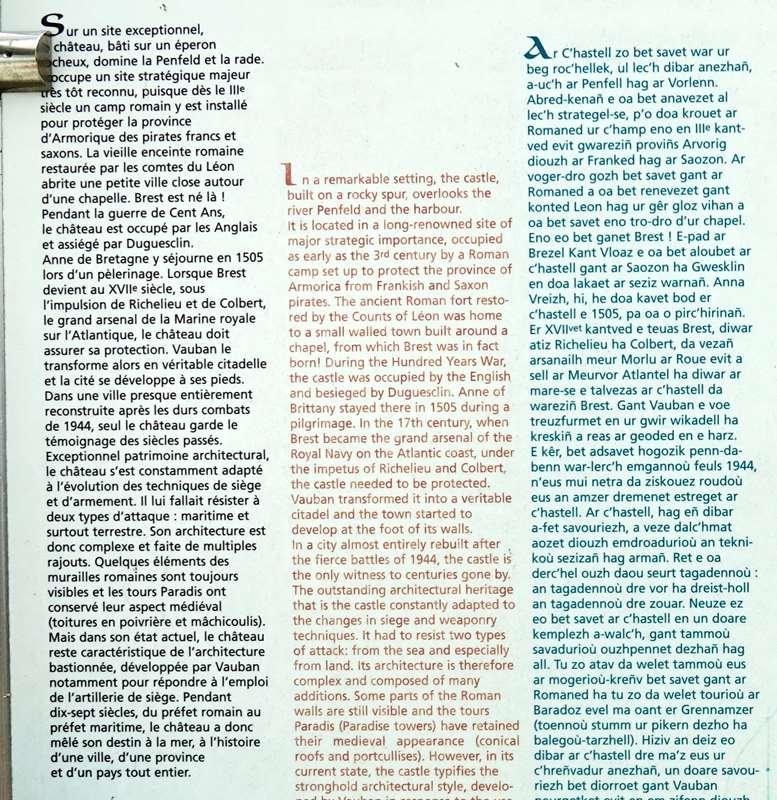 [Vie des ports] BREST Ports et rade - Volume 001 - Page 23 _cop9462