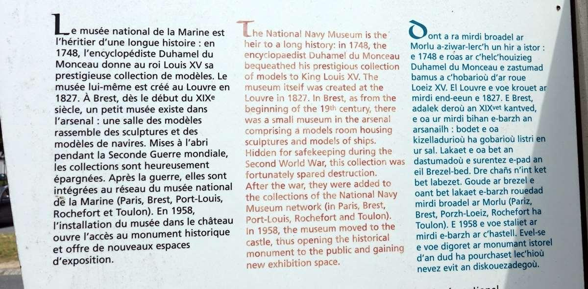 [Vie des ports] BREST Ports et rade - Volume 001 - Page 23 _cop9463