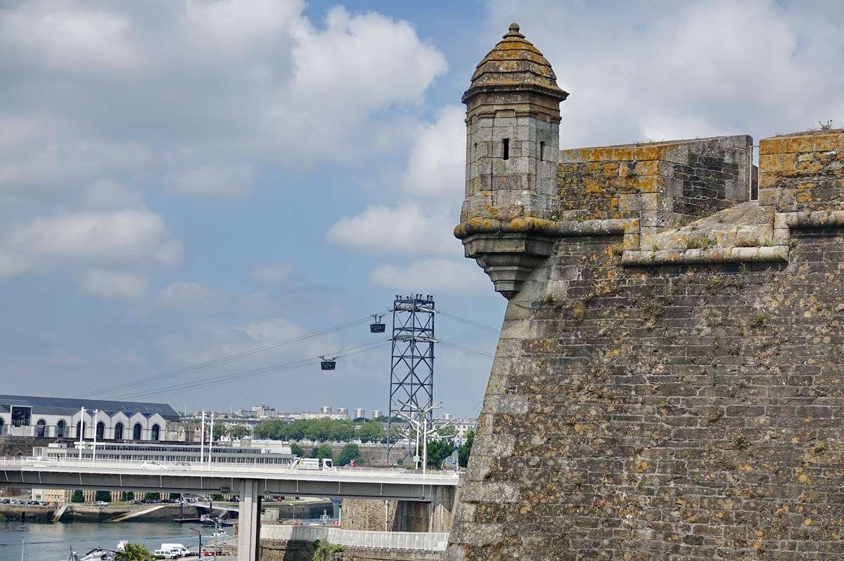 [Vie des ports] BREST Ports et rade - Volume 001 - Page 23 _cop9511