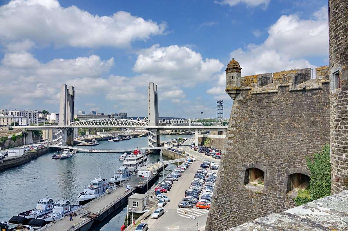 [Vie des ports] BREST Ports et rade - Volume 001 - Page 23 _cop9512