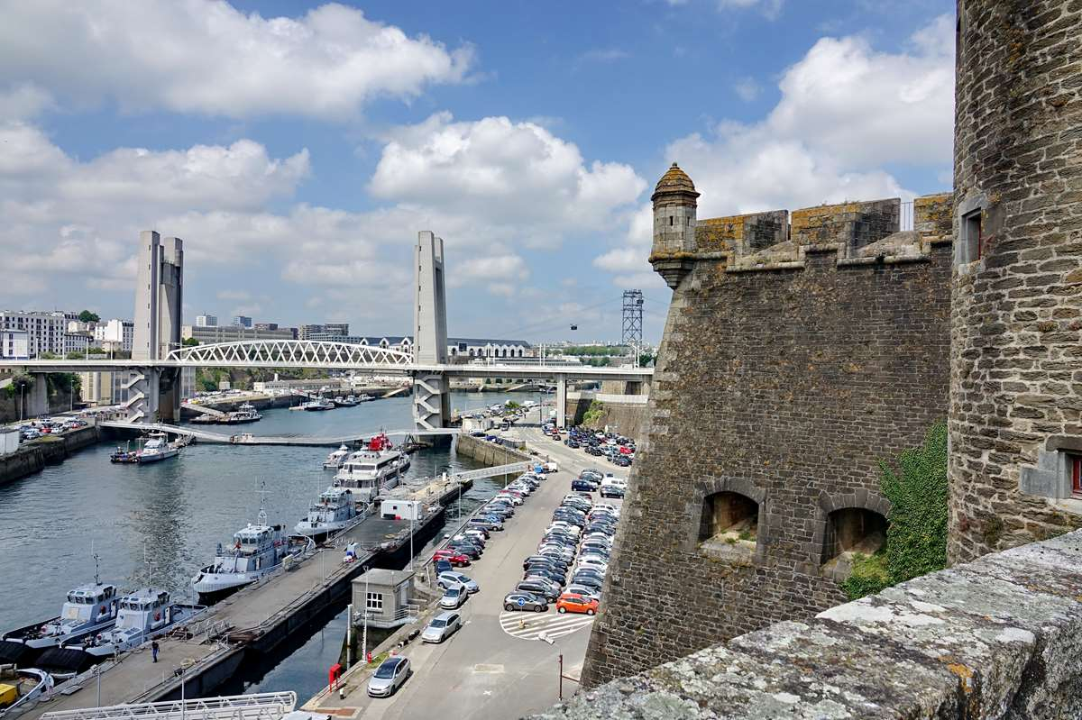 [Vie des ports] BREST Ports et rade - Volume 001 - Page 23 _cop9592