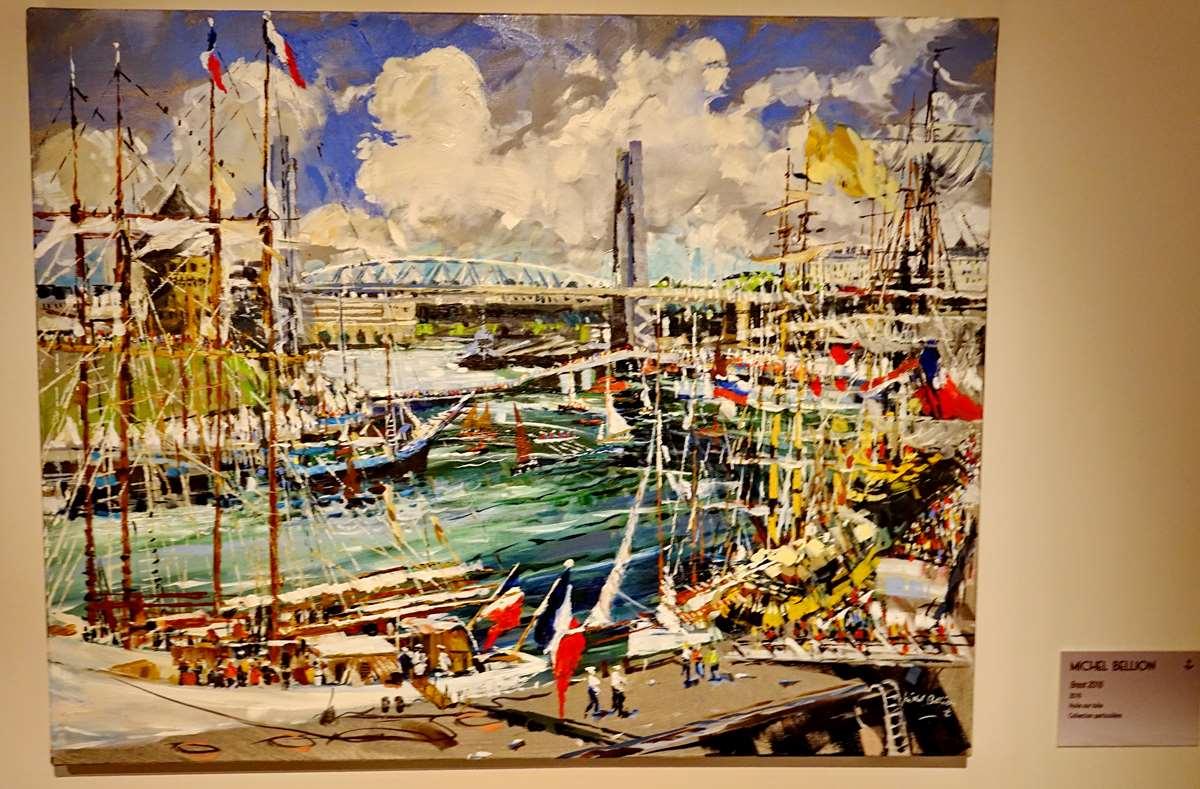 [Vie des ports] BREST Ports et rade - Volume 001 - Page 24 _cop9871