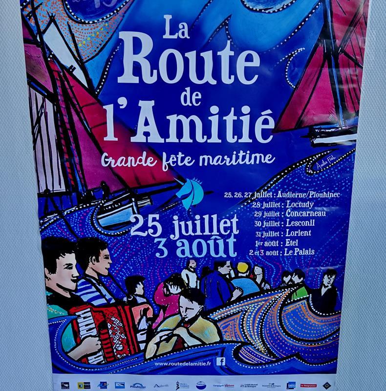 [Vie des ports] LE PORT DE LORIENT VOLUME 003 - Page 11 _copi108