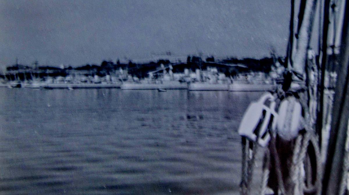 [Les ports militaires de métropole] Port de BREST - TOME 3 - Page 16 _copi844