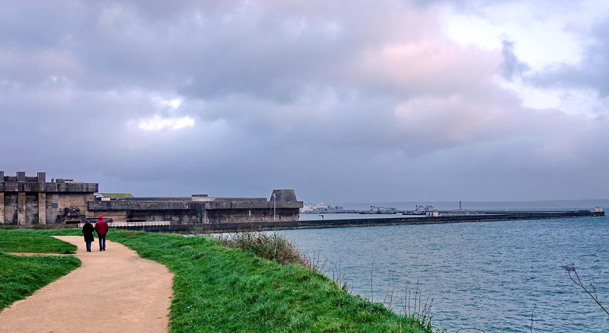 [Les ports militaires de métropole] Port de BREST - TOME 3 - Page 16 Brest108