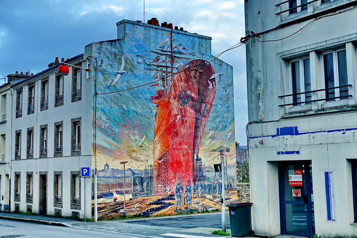 [Vie des ports] BREST Ports et rade - Volume 001 - Page 3 Brest139